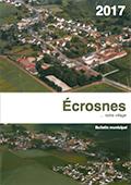 Bulletin municipal Ecrosnes 2017